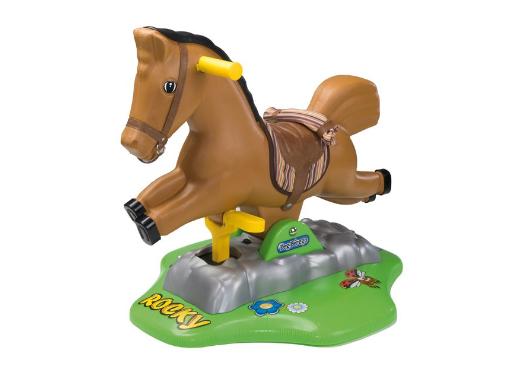 Koník Rocky
